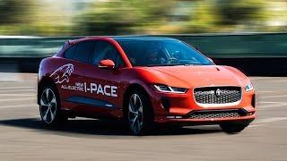 2019 Jaguar I-PACE: Let's Take a Closer Look!