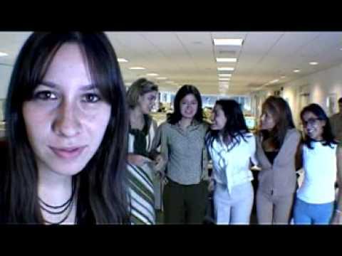 BankBoston Video do Fim de Ano de 2003