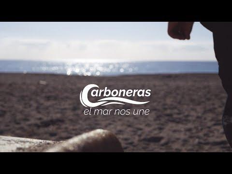 Promo carboneras, el mar nos une (fitur 2019)