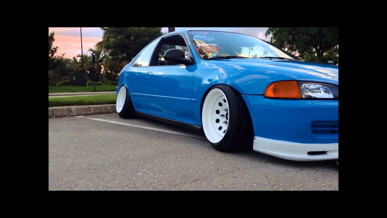 camber daily tonys dumped ej coupe youtube