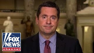 Rep. Devin Nunes on fallout from James Comey's interview