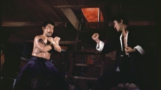 River Of Fury (1973) Shaw Brothers **Official Trailer** 江湖行