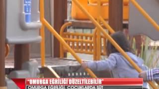 """""""OMURGA EĞRİLİĞİ DÜZELTİLEBİLİR"""""""