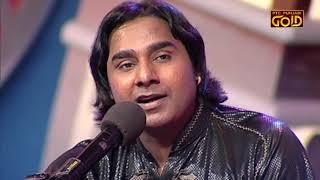 Dil Darda Na Bole | Shafqat Ali Khan | Live | The Masters | Season 1 | PTC Punjabi Gold