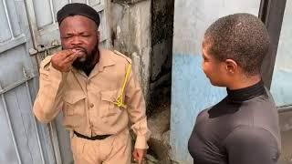 Download nedu wazobia fm - Alhaji Musa Comedy - OFFICER JATO - WHO RESPECT HELP