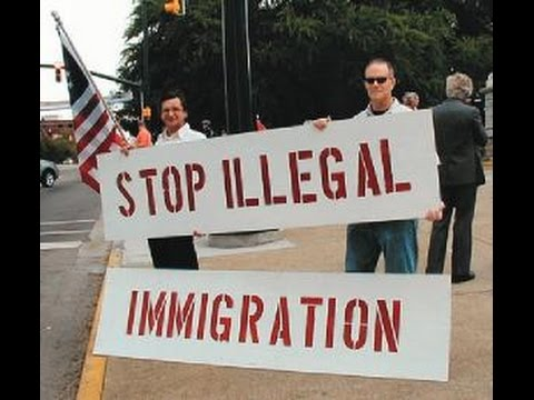 suggestion of illegal immugration They now openly reject the very concept that our immigration laws be enforced,  and bristle at the suggestion that amnesty for illegal aliens be.