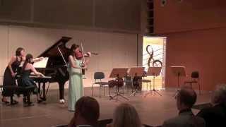 M. Ravel - Tzigane