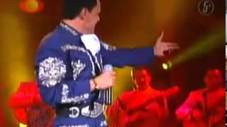 Pedro Fernandez -  Mi forma de sentir (programa otro rollo)