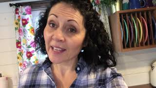 Amazing Tiny House Kitchen Tour