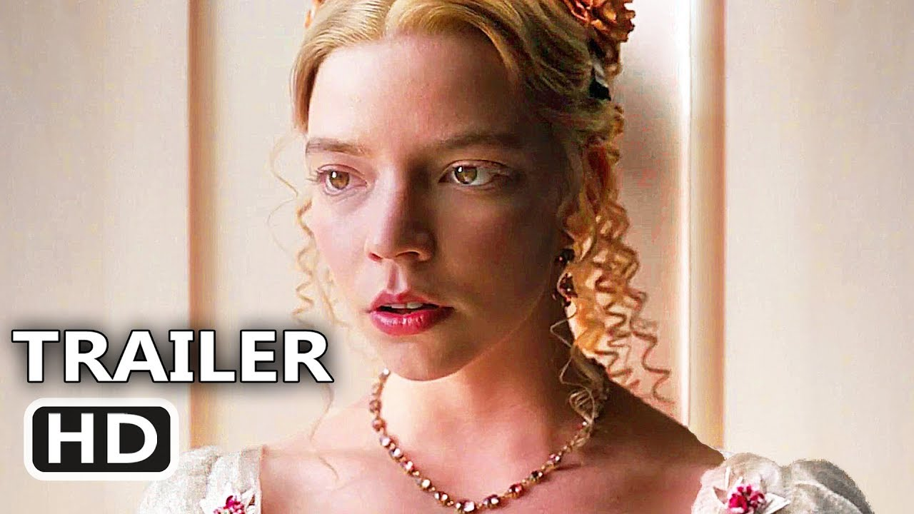 EMMA Trailer # 2 (2020) Anya Taylor-Joy, Jane Austen Comedy Movie HD