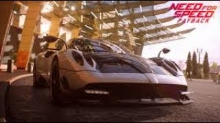 50k+//How to farm money on Need For Speed Payback// How to get easy money in Need For Speed Payback