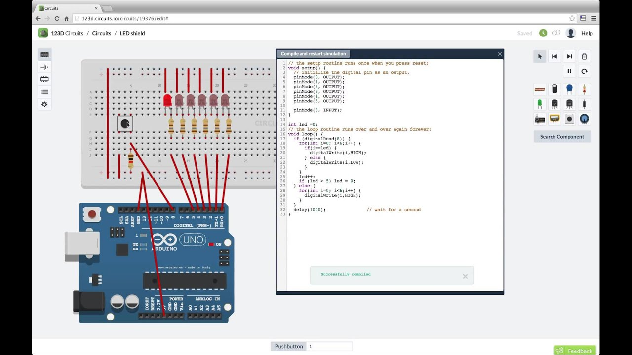 Arduino Simulators Lineup - Start Developing Without a Real