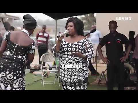 Download Mama Esther singing at a funeral back to back of all her songs