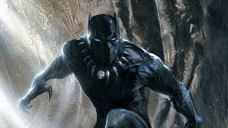 Bon-cast : Black Ohio Nerds Podcast -  Black Panther discussion