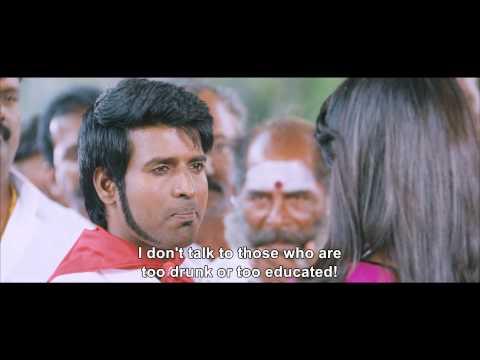 Sakalakala Vallavan Appatakkar - Trailer