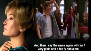 the name game (American Horror Story: Asylum)