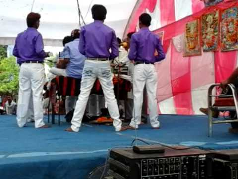Jagdamba mandal sonasbri sawri naka bhajan