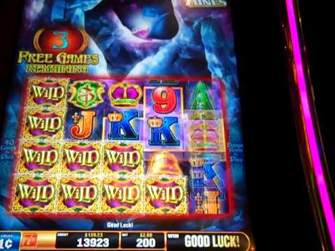 Jewel of the Dragon Slot bonus Max Bet. Big Win