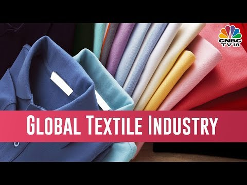 Opportunities Of Africa In Terms Of Global Textile Industry