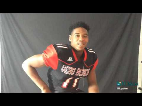 All-Area Offensive Player of the Year finalists