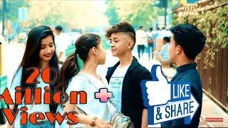 New Garhwali Songs 2018    Sanjay Silodi    Ek New Styel ME    By Ankit
