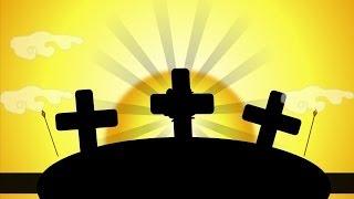 復活節的由來 / The origin of Easter / イースターの由来/ 부활절의 기원 / 复活节的起源 / Asal Paskah  -  耶穌和我塗鴉日誌