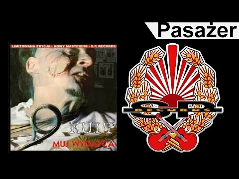 KULT - Pasażer [OFFICIAL AUDIO] mp3