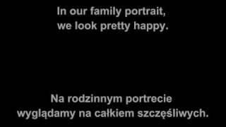 Pink - Family Portrait (tekst + tłumaczenie)