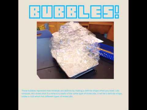 Rocks and Minerals, Digital Science Journal 2