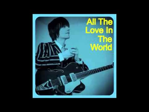 The Silver Factory - All The Love In The World