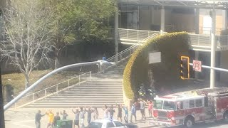 YouTube shooting: female suspect dead and three injured at California headquarters