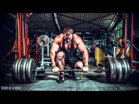 'BEAST MODE' | Position Music | Epic Badass Workout Music Mix For 1 Hour