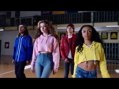 New Dytto Dance 2018 With Steffanina Eastwood Nonstop  Hip Hop Dance TV