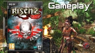 ▶ Risen 2: Dark Waters / Risen 2: Тёмные воды - First Gameplay [PC, RUS]