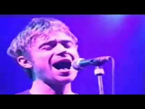 Blur - Glastonbury 1998 (Full Broadcast)