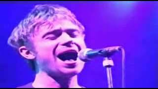 Blur - Glastonbury 1998 (Full Broadcast)