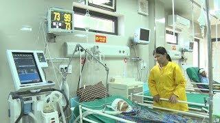 Tin tức 24h Mới Nhất Hôm Nay :Phú Thọ  Cứu sống thành công bệnh nhân bị tổn thương não nghiêm trọng