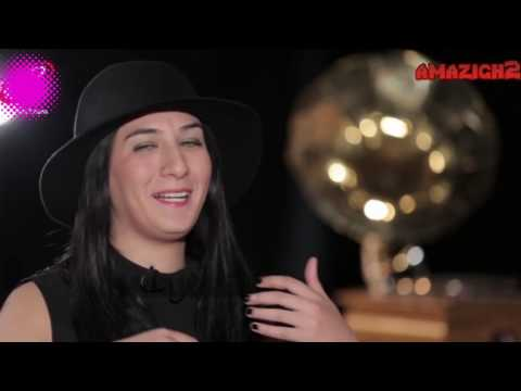 الفنانة الكويتية إيما شاه تغني بالأمازيغية من جديد Ema Shah (une Koweitienne) Chante En Amazigh