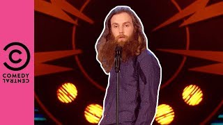 Rob Auton Likes A Lot Of Things | Stand Up Central
