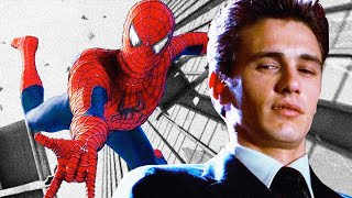 Commentary Sample | SPIDER-MAN 3 (w/ Eric, Jake, & Mike)