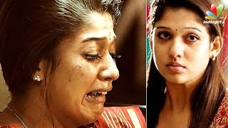 Nayanthara attacked by unknown persons in her house