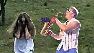 Epic Trumpet Guy
