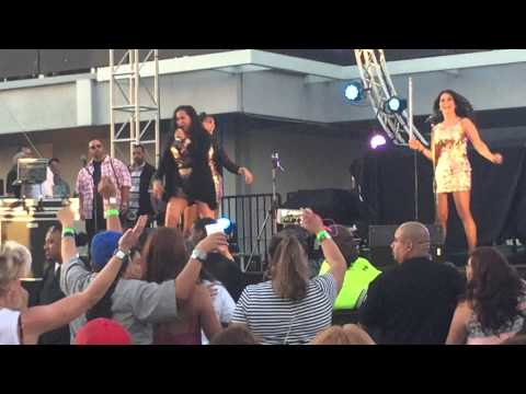 💕Cover Girls ~ Show Me💕(Freestyle Festival 2015)