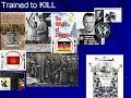 Hallett:  Hitler was a British Agent & Operation Winnie the Pooh I of 2