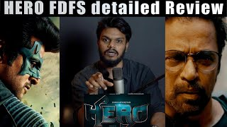 HERO FDFS Detailed Research review   Arunodhayan