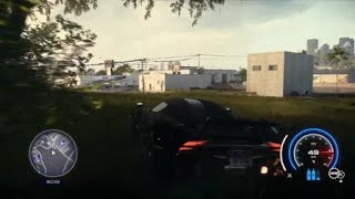 Need for Speed™ Heat Long Jump Parking Problems