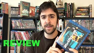 THE HIDDEN (1987) Blu Ray Review