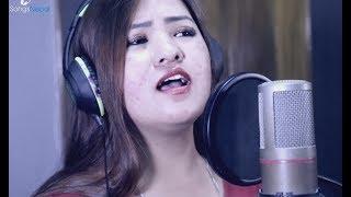 Hatai Kati Kati - Kamala Gurung Rai    New Nepali Adhunik Song 2017