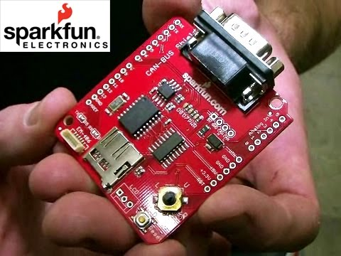 SparkFun Electronics and Open Source Hardware