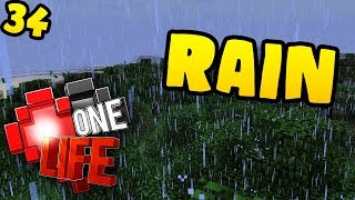 THIS WAS A BAD DAY - Minecraft One Life SMP EP34